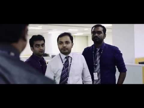 Ulkka - Malayalam Comedy Short Film - 2014 video