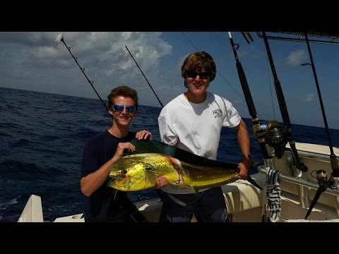 """Trip of a Lifetime to """"The Bahamas"""" Offshore Fishing, Snorkeling, and Parasailing"""