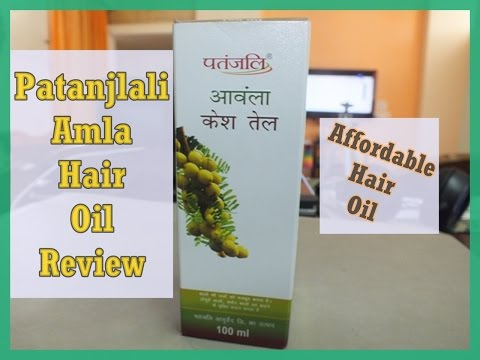 Patanjlali Amla Hair Oil Review   Affordable Hair Oil   Indian Mom on Duty
