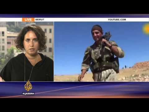 Amnesty International: Syrian Kurdish forces razed Arab villages
