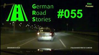 German Road Stories #055 Dashcam Germany GRS