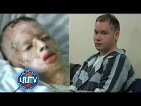 8-year-old Boy Raped & Burned Alive Names His Attacker video