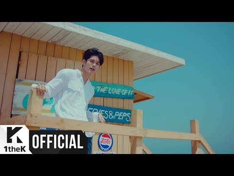 [Teaser] ONG SEONG WU(옹성우) _ HEART SIGN (Prod.Flow Blow)