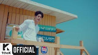 [Teaser] ONG SEONG WU(옹성우) _ HEART SIGN (Prod.Flow Blow)
