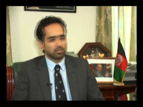 Faizi on Afghanistan-US Security Deal and the Loya Jirga : VOA Dari