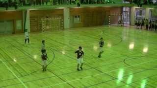 ハンドボールhandball 麻布大学×自治医科大学 後半3