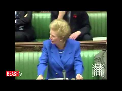 Maggie's Magic Moments: Margaret Thatcher Highlights
