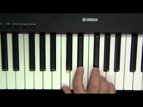 Jazz Chord Speller: Triads