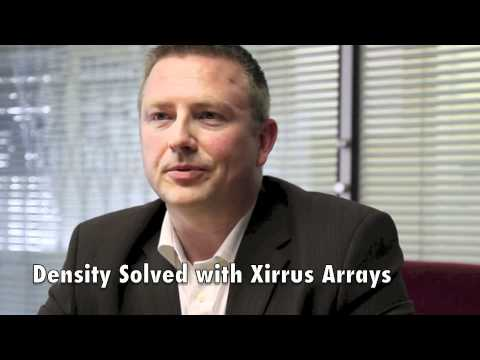 F1 Consultancy Selects Xirrus Wi-Fi Solutions for Premier Events Worldwide