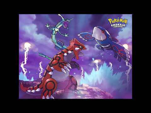 Pokemon Theory: Is Arceus The Ancestor Of Mew?