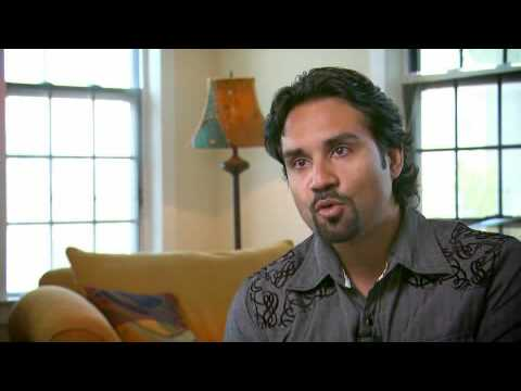 Naeem Fazal's new spiritual journey from Islam to Jesus Christ.