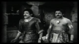 Sivagangai Seemai Full Movie Climax