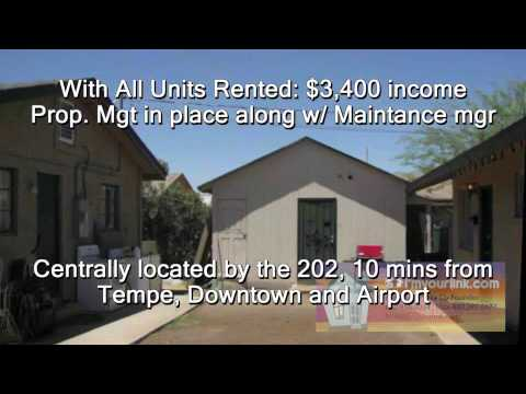 phoenix rental property