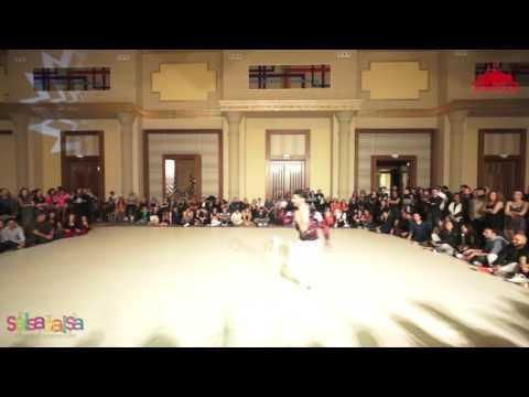 Mesut Kaya Solo Dance Performance   IIDF 2016