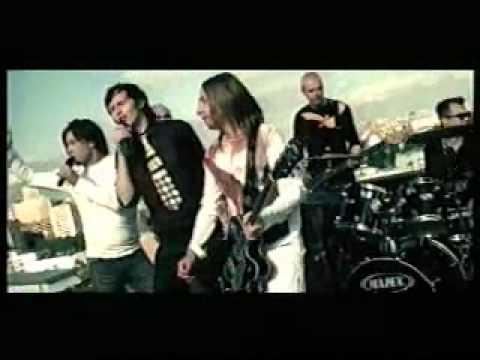 Би-2 & Brainstorm - Скользкие улицы (2004)