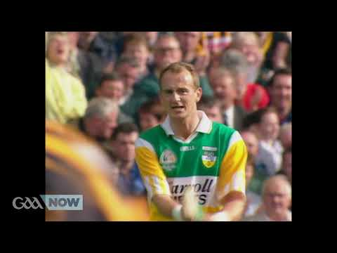 GAANOW: GAA Glory Days Offaly 1982 & 1998
