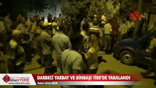 Darbeci 2 asker Tire