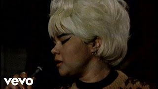 Etta James Something 39 S Got A Hold On Me Live