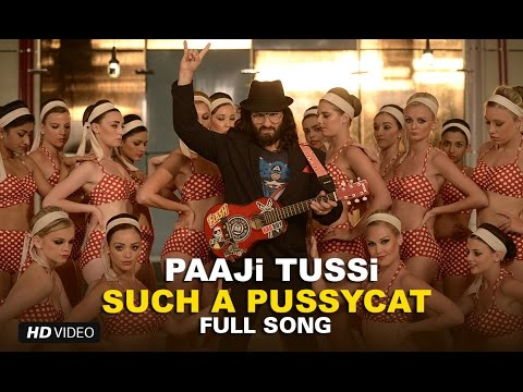 Paaji Tussi Such (Song Video) | Happy Ending | Saif Ali Khan, Ileana D'cruz