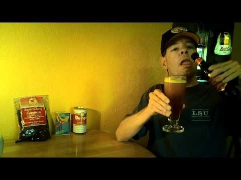 Louisiana Beer Reviews: Fuller's London Pride