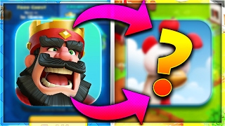 "100% of PEOPLE QUIT ""Clash Royale"" For THIS GAME!"