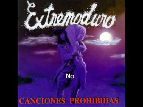 Extremoduro - Rase Una Vez