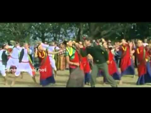 Nepali Movie - Gorkha Paltan Songs Prashant Tamang And Anju Panta 2010 Super Hit Nepali Movie video