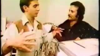 Chicago/Beach Boys James Guercio 1975 Rare Interview