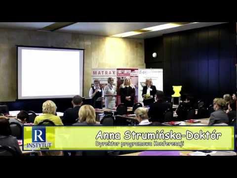 III Ogólnopolska Konferencja Administracji Szkół - Sprawozdanie Z Wydarzenia