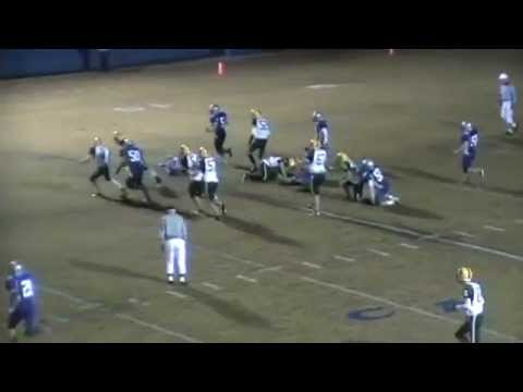 Highlight Film: Chambers Academy vs Sparta [Video] 1st Round of AISA Playoffs 2008