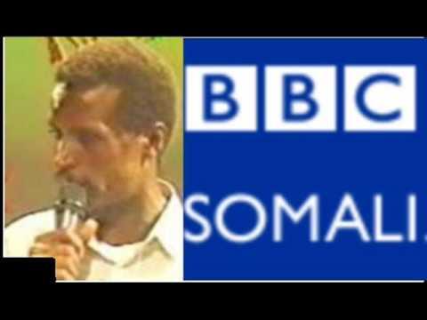 Abdi haybe  laambad waraysi bbc