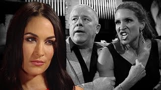 Brie Bella's vow to Stephanie McMahon