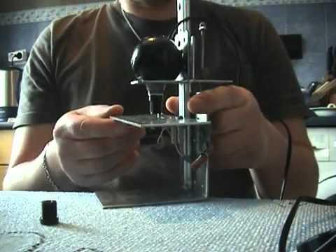 Микроскоп usb своими руками