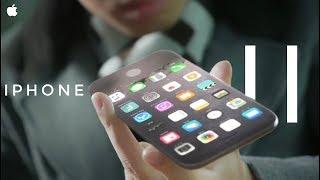 iPhone 11 Official Video - 100% Bezel less