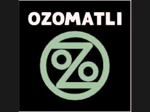 Kumbia Kings ft. Ozomatli - Mi Gente