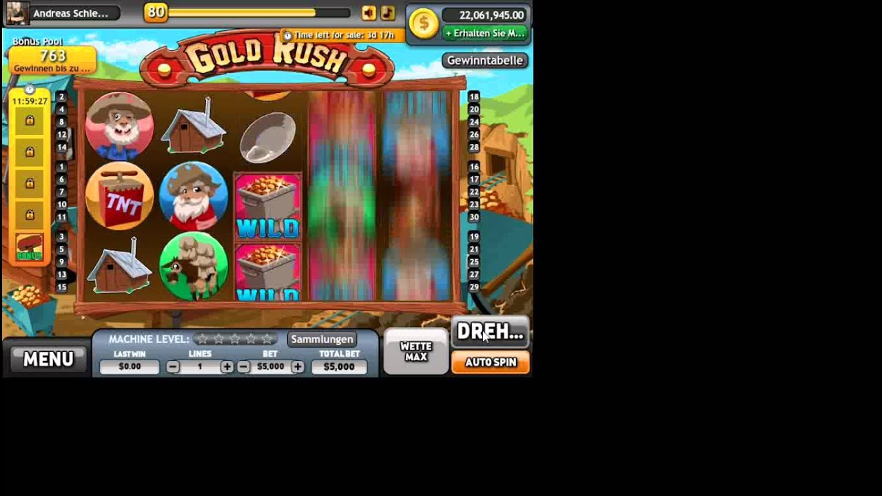 lucky slots casino on facebook