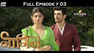 Naagin 8th November 2015  Full Episode HD