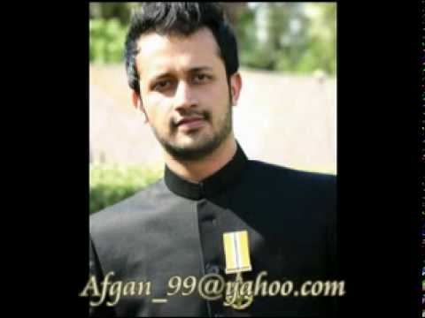 rona chadita atif aslam full song with lyrics