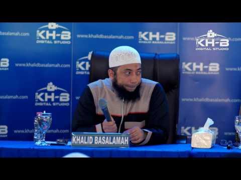 Tabligh Akbar - Wasiat Berharga Salaf Shalih