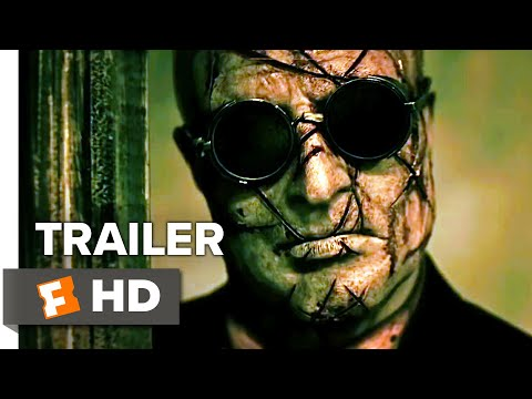 Hellraiser: Judgment Trailer #1 (2018) | Moveiclips Indie MP3