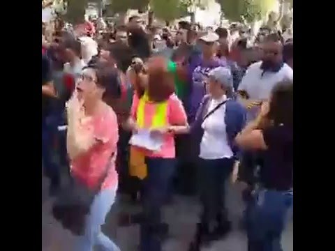 Million Camera Fiasco April 25 Protest in Egypt