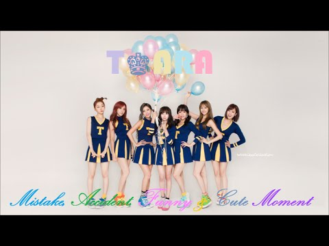 Part 117: Kpop Mistake & Accident [t-ara Only.] video
