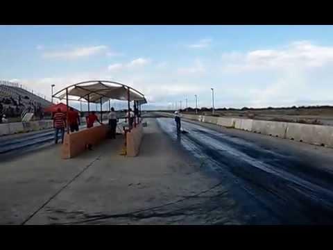 arrancones en el autodromo de monclova coah. 19/10/14