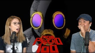 """""""THE CLAW ESPERS"""" MOB PSYCHO EPISODES 7, 8, & 9 REACTION + REVIEW!!"""
