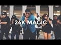 24K Magic - Bruno Mars (Dance )  @besperon Choreography #24KMagic @BrunoMars