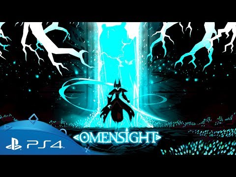 Omensight | Gameplay with Developer Commentary | PS4