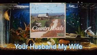 Watch Bobby Bare Your Husband My Wife video