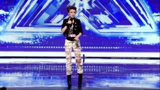 Watch Cher Lloyd Turn My Swag On video