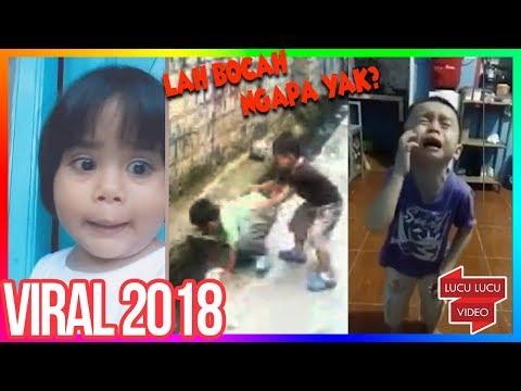Receh Tapi Sayang Viral April 2018   Kompilasi