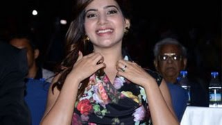 Samantha Speaks About her Role in Pathu Enrathukulla